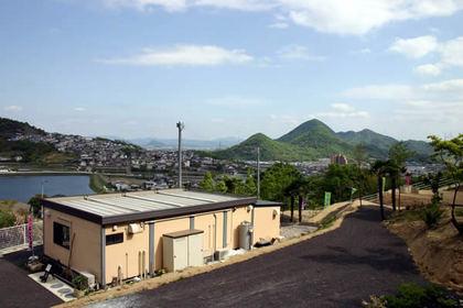 """cafe of firming community 'Sakuya Kobo'"""