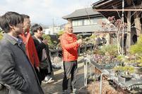 全国のバイヤーが小規模事業者訪問 高松、販路開拓へ