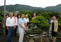 新しい観光形態 産地見学に注目集まる