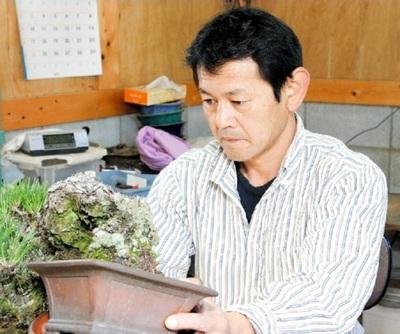 西川智也さん