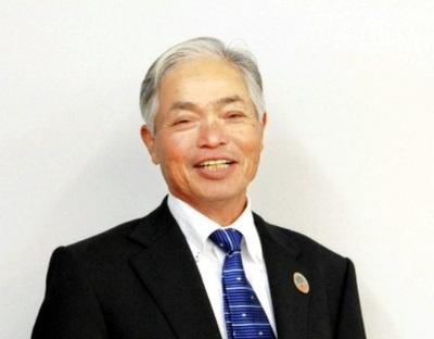 小西幸彦大会会長兼実行委員長